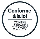 Anti Fraude TVA Revendeur intégrateur logiciel de gestion Rouen